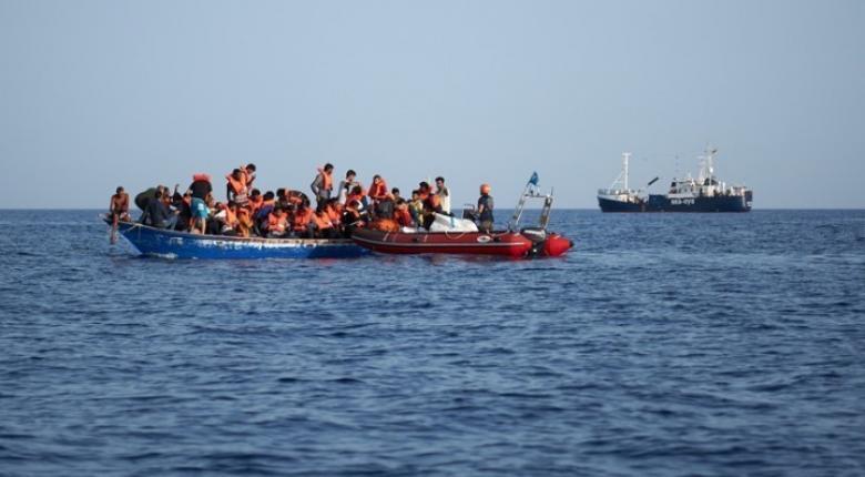 UNHCR: Στους 900 οι νεκροί στη Μεσόγειο το 2019 - Κεντρική Εικόνα