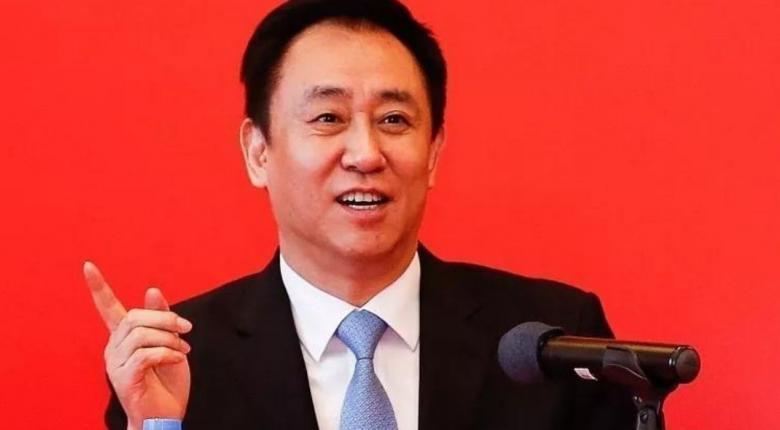 Evergrande: Πώς η εταιρεία ενός Κινέζου κατασκευαστή απειλεί με νέο κραχ την παγκόσμια οικονομία - Κεντρική Εικόνα