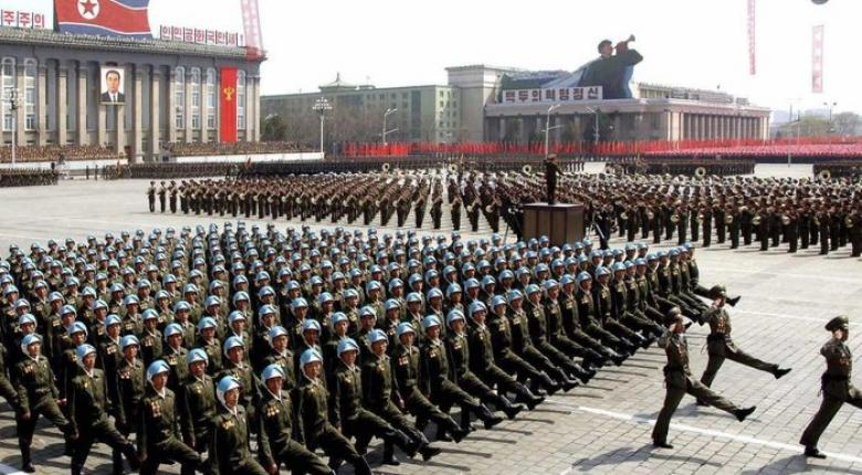 O απάνθρωπος τρόπος με τον οποίο η Βόρεια Κορέα γεμίζει τα δημόσια ταμεία! - Κεντρική Εικόνα