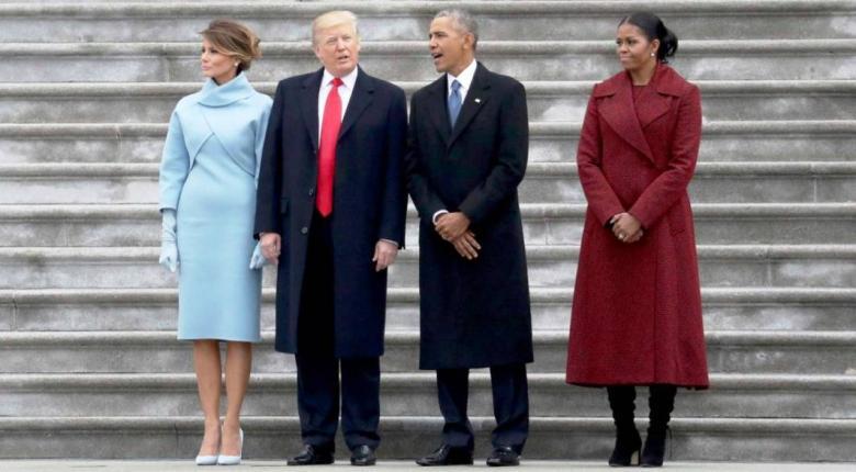 Έτοιμη να «βαρέσει κανόνι» διάσημη εταιρεία ρούχων που ντύνει τους προέδρους των ΗΠΑ - Κεντρική Εικόνα