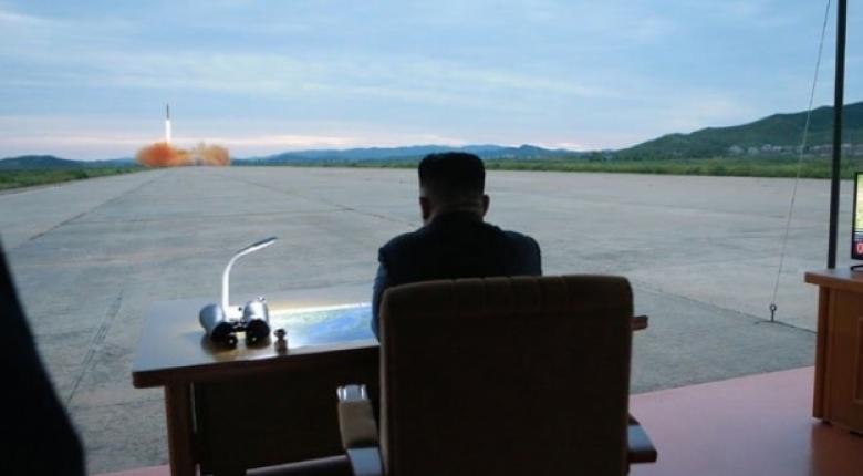 Αμερικανικά think tanks: Ξανάνοιξαν οι εγκαταστάσεις εκτόξευσης πυραύλων της Β.Κορέα - Κεντρική Εικόνα