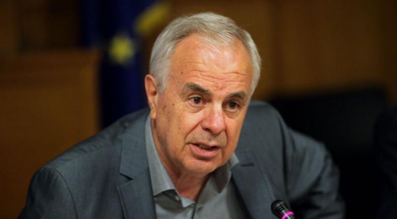 Ευ. Αποστόλου: Η Ελλάδα κάνει τώρα το επόμενο βήμα για την παραγωγική της ανασυγκρότηση - Κεντρική Εικόνα