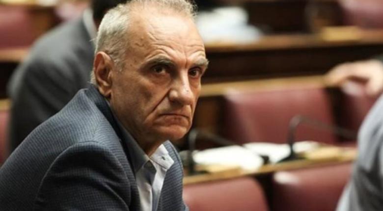 Βαρεμένος: Ο Κ. Καραμανλής, αντί απολογίας, επιμένει στη μηδενιστική και τοξική πολιτική - Κεντρική Εικόνα
