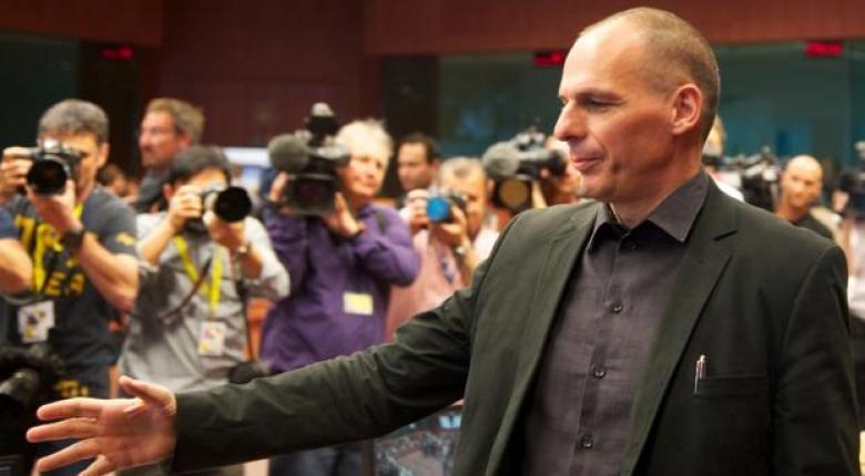 Βαρουφάκης: Σκέφτομαι να ανεβάσω στο διαδίκτυο τις ηχογραφήσεις από το Eurogroup - Κεντρική Εικόνα