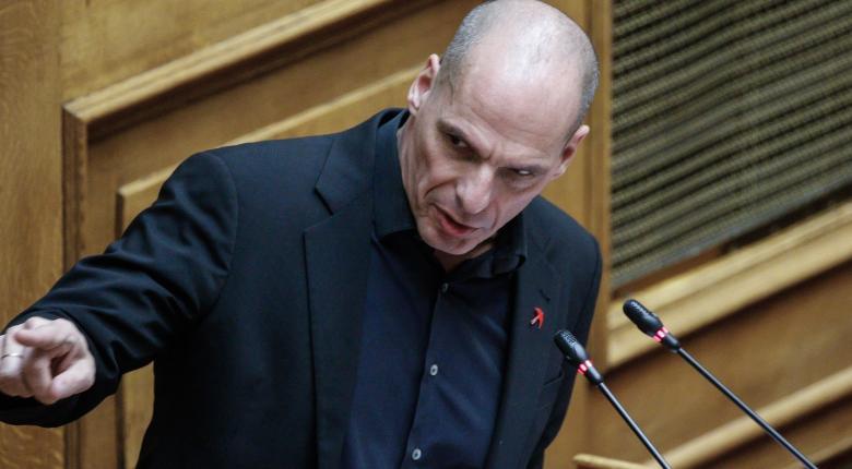 Τις ηχογραφήσεις των Eurogroup κατέθεσε ο Βαρουφάκης - Επέστρεψε τον φάκελο ο Τασούλας - Κεντρική Εικόνα