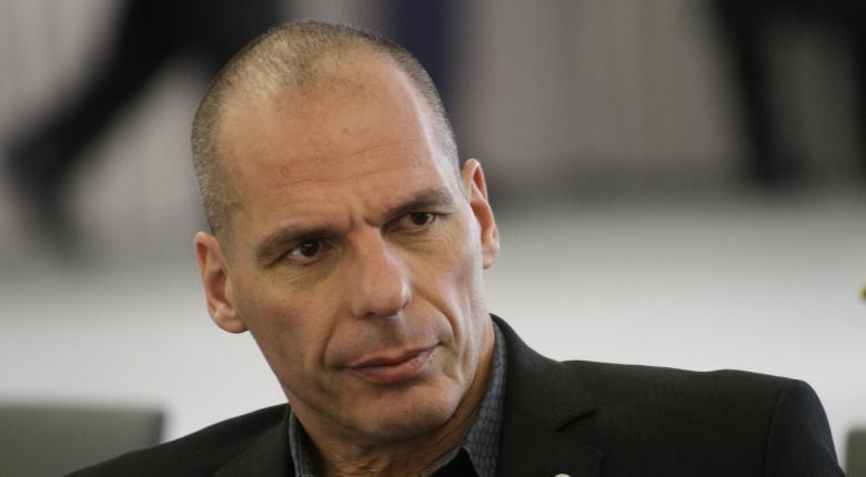 Μήνυση Βαρουφάκη κατά ΕΚΤ για τις ελληνικές τράπεζες - Κεντρική Εικόνα