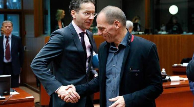 Βαρουφάκης: Εθνικό καθήκον η δημοσίευση των συνομιλιών στα Eurogroup - Στις 10 Μαρτίου θα μπορείτε να τις κατεβάσετε - Κεντρική Εικόνα
