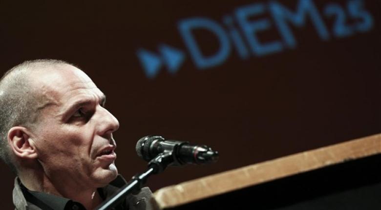 Βαρουφάκης: Να ιδρυθεί ταμείο για την καταπολέμηση της φτώχειας από τα κέρδη της ΕΚΤ - Κεντρική Εικόνα