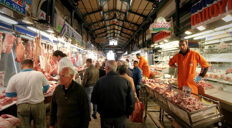 Πώς θα λειτουργήσει η Βαρβάκειος και η Αγορά του Ρέντη ενόψει Καθαράς Δευτέρας - Κεντρική Εικόνα