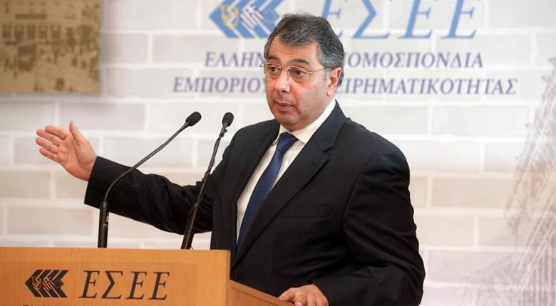 Κορκίδης: Η νέα κυβέρνηση να κερδίσει το στοίχημα της επόμενης μέρας - Κεντρική Εικόνα