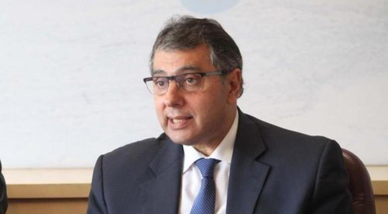 Β. Κορκίδης: Πρώτη φορά ξένοι επενδυτές πληρώνουν για να αγοράσουν ελληνικούς τίτλους με αρνητικό επιτόκιο - Κεντρική Εικόνα