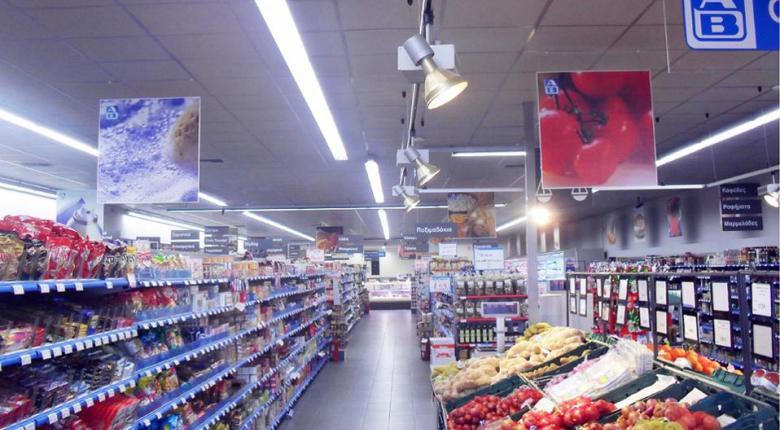 Έξι νέα καταστήματα της ΑΒ Βασιλόπουλος στη Σαλαμίνα - Κεντρική Εικόνα