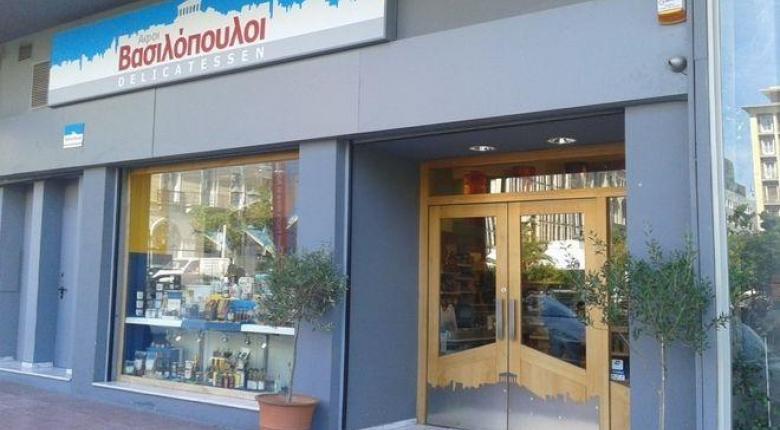 Ιστορικό «λουκέτο» στο κέντρο της Αθήνας μετά από 112 χρόνια - Ανοίγει κατάστημα Κρητικός - Κεντρική Εικόνα