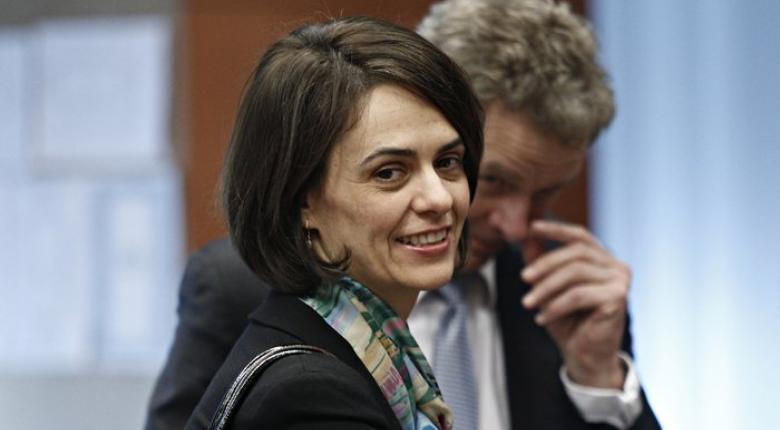 Συνάντηση Ελλήνων τραπεζιτών με στελέχη του ΔΝΤ - Κεντρική Εικόνα