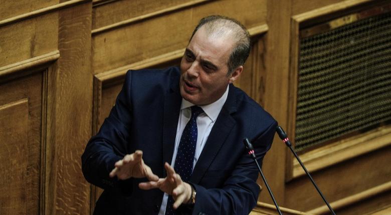 Βελόπουλος: «Ακυρώστε την Συμφωνία των Πρεσπών και ο ελληνικός λαός θα σας ευγνωμονεί» - Κεντρική Εικόνα