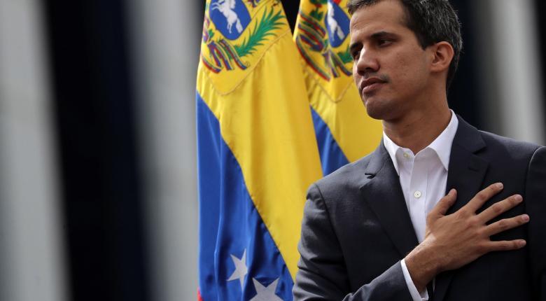 Η Ισπανία αναγνωρίζει τον Γκουαϊδό ως προσωρινό πρόεδρο - Κεντρική Εικόνα