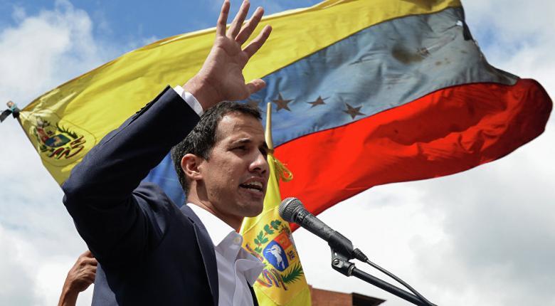 Σε επαφές με την αντιπολίτευση της Βενεζουέλας βρίσκεται η Μόσχα - Κεντρική Εικόνα