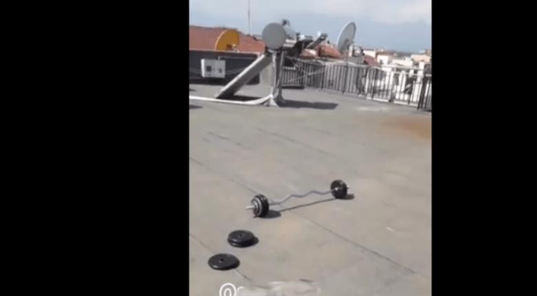Τρίκαλα: Ο 14χρονος που έπεσε από την ταράτσα είχε ανεβάσει λίγο πριν βίντεο στο Instagram - Κεντρική Εικόνα