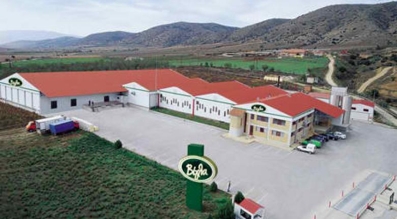 """Η Optima του ομίλου Παντελιάδη πήρε εργοστάσιο της ΔΕΛΤΑ για να το κάνει το «μεγαλύτερο """"κασεράδικο"""" της Ελλάδας» - Κεντρική Εικόνα"""