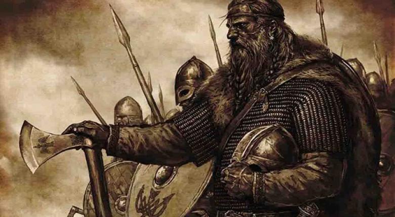 Βρέθηκε θησαυρός βασιλιά των Βίκινγκ στο γερμανικό νησί Ρίγκεν από ένα... παιδί! - Κεντρική Εικόνα
