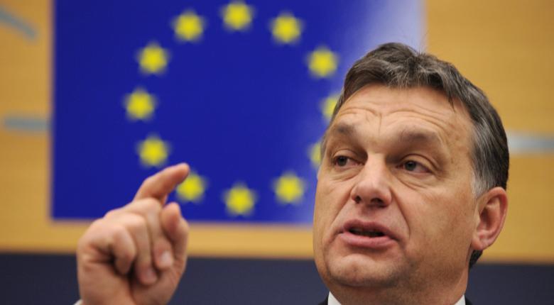 Ουγγαρία: Νέα επίθεση Όρμπαν κατά των «γραφειοκρατών των Βρυξελλών» - Κεντρική Εικόνα
