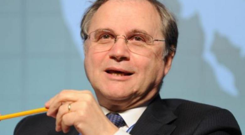 Βίσκο: Σήμα κινδύνου από τον κεντρικό τραπεζίτη για την οικονομία της Ιταλίας - Κεντρική Εικόνα