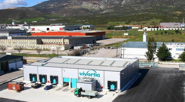 Δεσμευτική προσφορά για την εξαγορά της Vivartia υπέβαλε η CVC προς την MIG  - Κεντρική Εικόνα