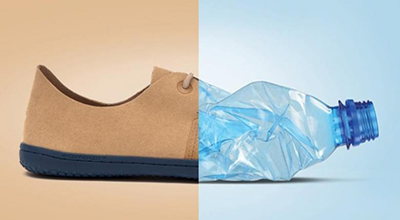 Startup μετατρέπει τα μπουκάλια σε παπούτσια - Κεντρική Εικόνα
