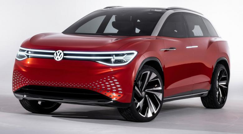 Δυσκολίες στην προμήθεια μπαταριών αντιμετωπίζει η VW - Κεντρική Εικόνα