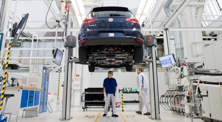 Η Τουρκία «χάνει» οριστικά το νέο εργοστάσιο της VW - Ακύρωση σχεδίων λόγω κορωνοϊού - Κεντρική Εικόνα