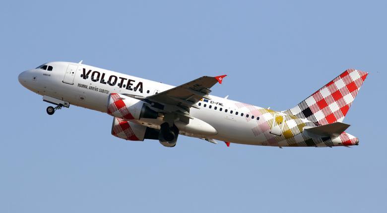 Για ποιους προορισμούς η Volotea προσφέρει πτήσεις από 9 ευρώ - Κεντρική Εικόνα