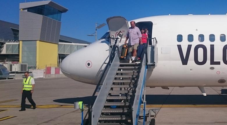 Αεροπορική εταιρεία προσφέρει πτήσεις από... 1 ευρώ στην Ελλάδα - Κεντρική Εικόνα