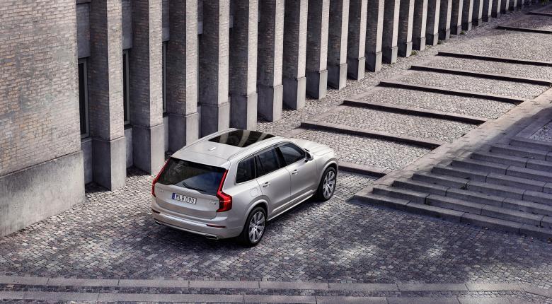 Volvo: Σειρά νέων και αναβαθμισμένων επιλογών στα ηλεκτρικά συστήματα κίνησης - Κεντρική Εικόνα