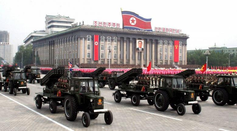 Παγκόσμιο «κραχ» από έναν πόλεμο ΗΠΑ - Β. Κορέας - Κεντρική Εικόνα