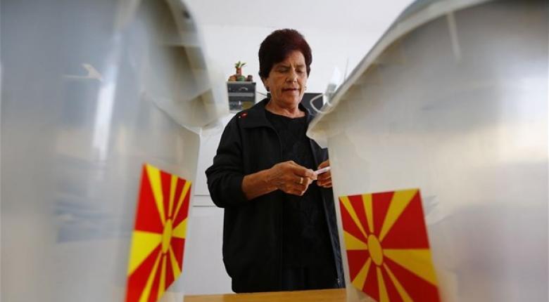 Β. Μακεδονία: Καθοριστικός ο ρόλος των Αλβανών ψηφοφόρων στις εκλογές - Κεντρική Εικόνα