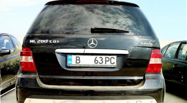 Υπό προϋποθέσεις στην Ελλάδα η κυκλοφορία οχημάτων με ξένες πινακίδες - Κεντρική Εικόνα