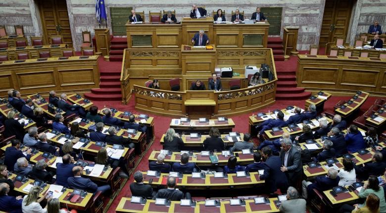 Απορρίφθηκε η ένσταση αντισυνταγματικότητας του ΣΥΡΙΖΑ για την εκλογή ΠτΔ - Κεντρική Εικόνα