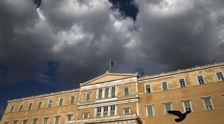 Στη Βουλή το ν/σ για το μέρισμα - «Παράθυρο» για αύξηση του ποσού (Pdf) - Κεντρική Εικόνα
