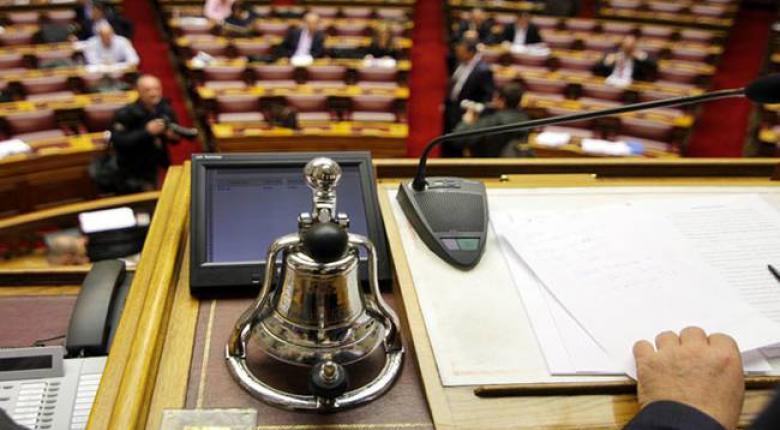 Οι νομοθετικές πρωτοβουλίες που έρχονται στη Βουλή - Επιδόματα, ρυθμίσεις χρεών και αυξήσεις μισθών - Κεντρική Εικόνα