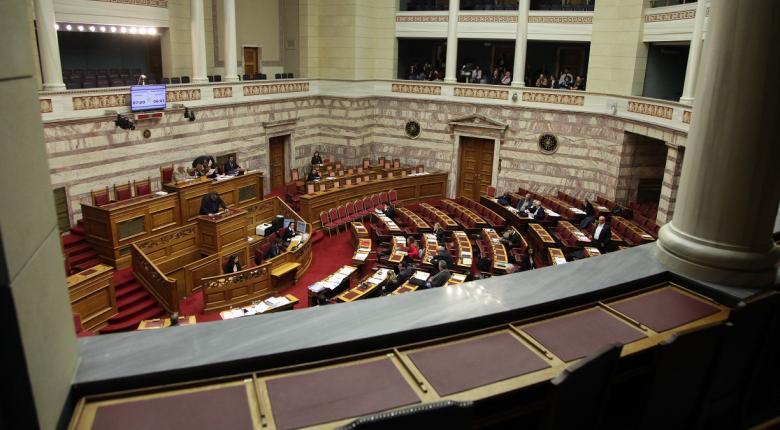 Ανοίγει η αυλαία της συζήτησης του πολυνομοσχεδίου για την επικύρωση της συμφωνίας  - Κεντρική Εικόνα