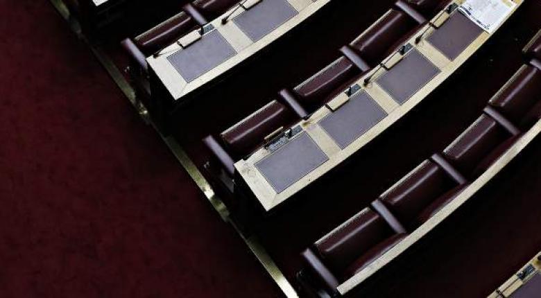 Συνταγματική αναθεώρηση: Αναζητείται συμφωνία για την εκλογή ΠτΔ - Κεντρική Εικόνα