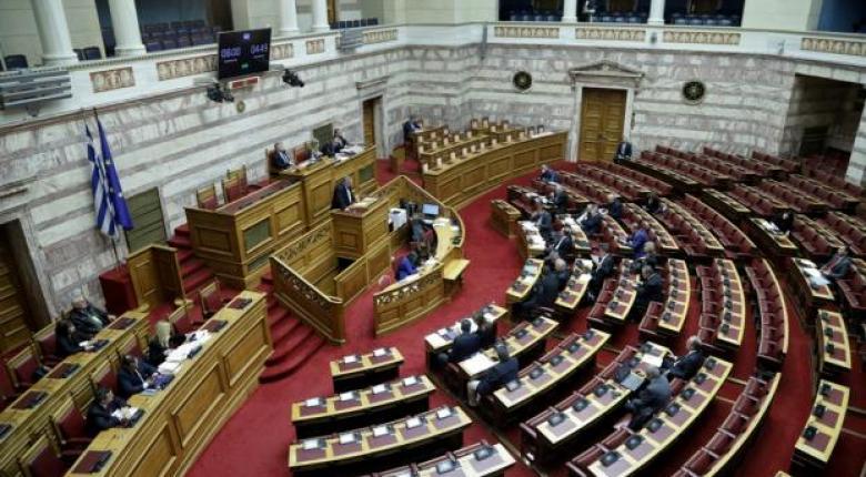 Νέος εκλογικός νόμος: Επανέρχεται «κλιμακωτά» το μπόνους των 50 εδρών - Θα ισχύει και για συνασπισμό κομμάτων - Κεντρική Εικόνα