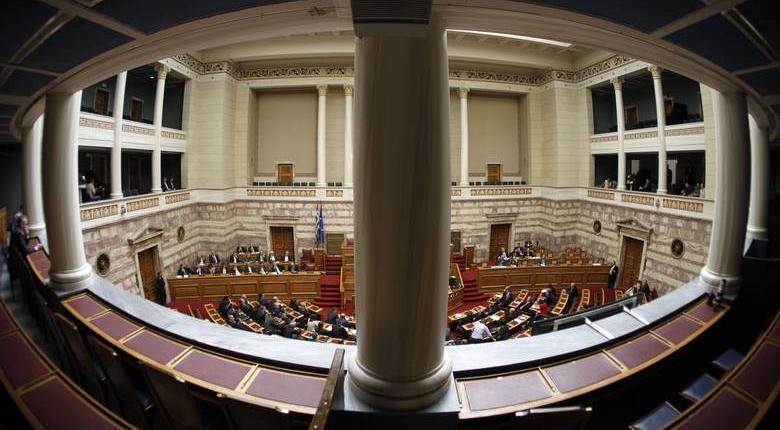 Στη Βουλή το νομοσχέδιο για την τριτοβάθμια εκπαίδευση - Κεντρική Εικόνα