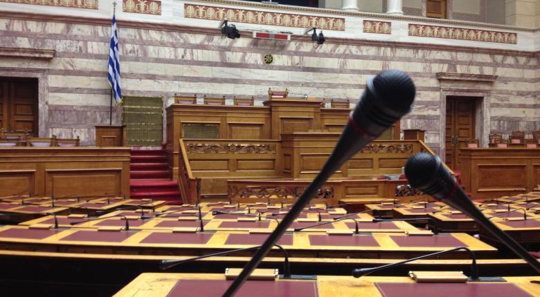 Στη Βουλή η μήνυση κατά Σκουρλέτη-Τόσκα για την πυρκαγιά στο Μάτι - Κεντρική Εικόνα