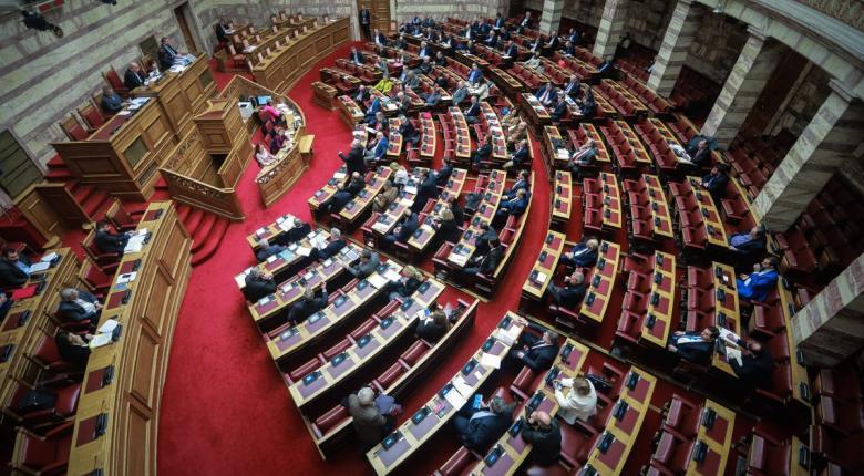 Κόντρα ΣΥΡΙΖΑ - ΥΠΟΙΚ για τον προϋπολογισμό - Κεντρική Εικόνα