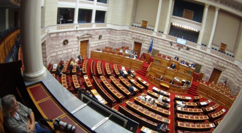 Αναπτυξιακό ν/σ: Απορρίφθηκαν οι ενστάσεις αντισυνταγματικότητας για τα εργασιακά - Κεντρική Εικόνα