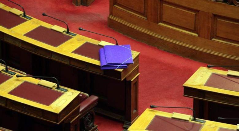Στις 25 Νοεμβρίου οι ψηφοφορίες επί των τελικών αναθεωρητέων διατάξεων του Συντάγματος - Κεντρική Εικόνα