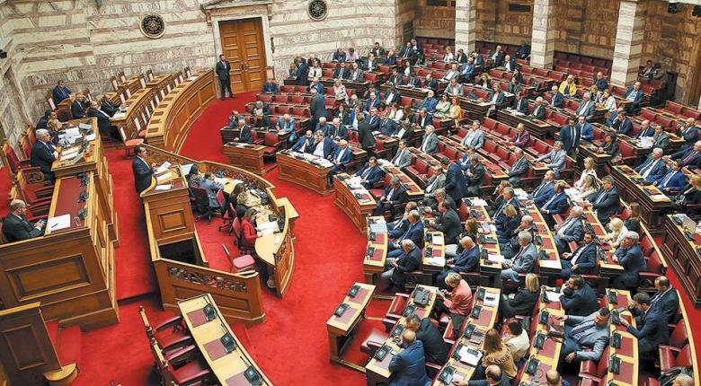 Σήμερα ψηφίζεται στη βουλή το επίδομα γέννησης των 2.000 ευρώ - Τι αλλάζει με άλλα τρία επιδόματα - Κεντρική Εικόνα