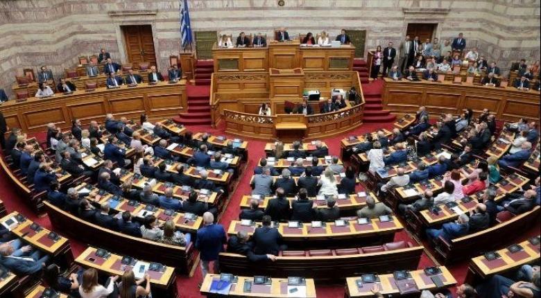Βουλή: Στην τελική ευθεία η συνταγματική αναθεώρηση - Στις 10 ξεκινάει η συζήτηση στην Ολομέλεια - Κεντρική Εικόνα
