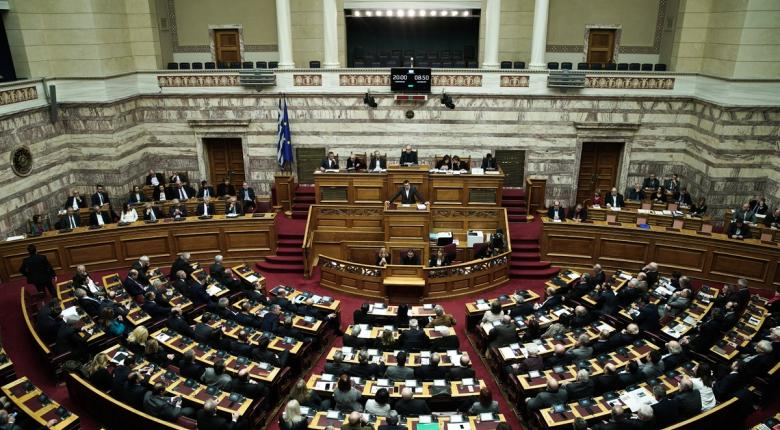 Πέρασε η τροπολογία για την α' κατοικία - Κεντρική Εικόνα